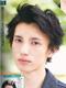 FINEBOYS おしゃれヘアカタログ 13'-14' AUTUMN-WINTER