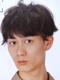 FINEBOYSおしゃれヘアカタログ2016SPRING